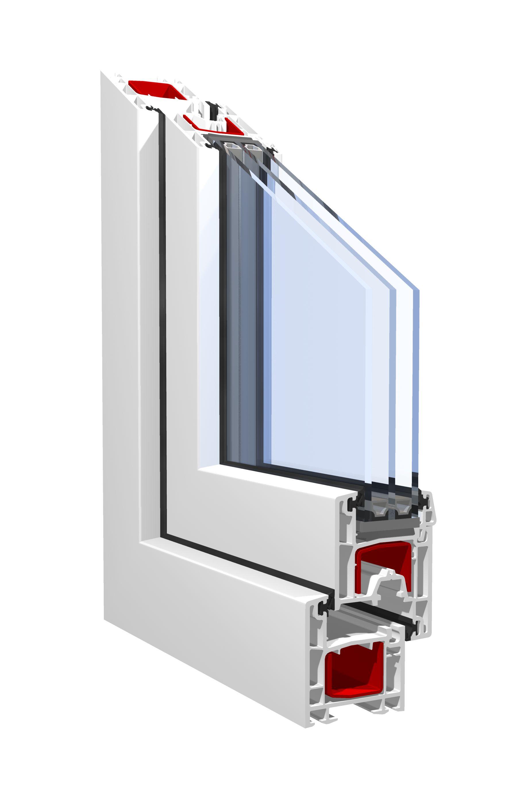 Отделка балконов и лоджий - пластиковые окна (пвх) - kbe.
